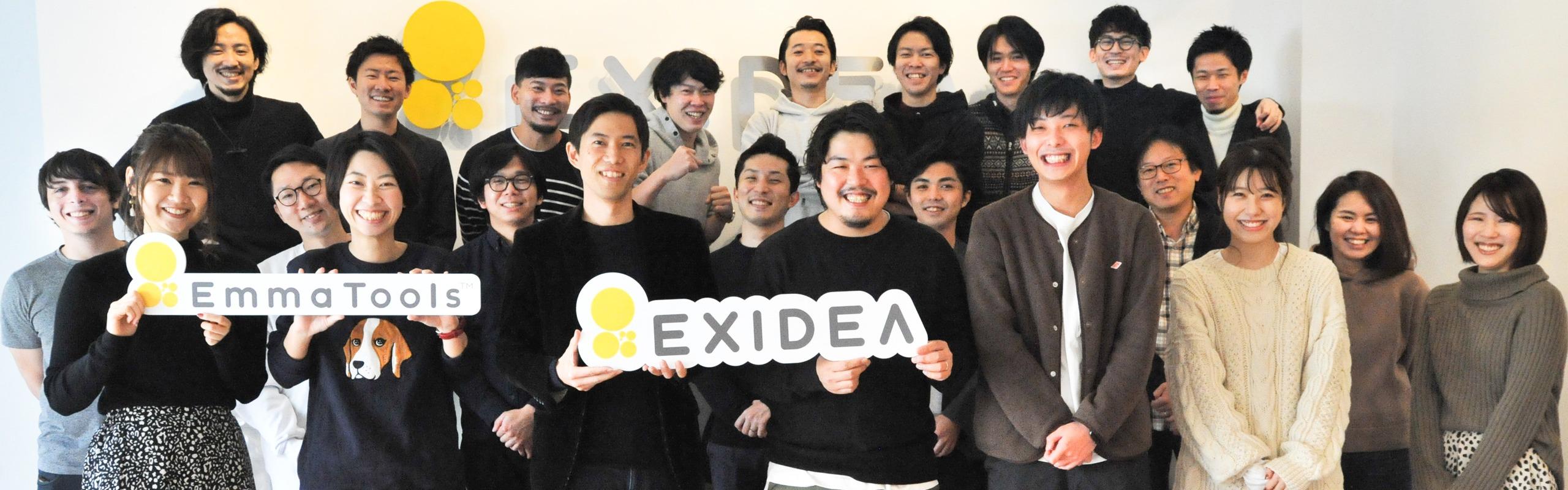 Exidea Inc.