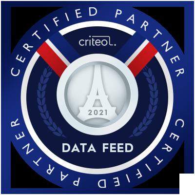 Criteoテクニカルパートナーに認定
