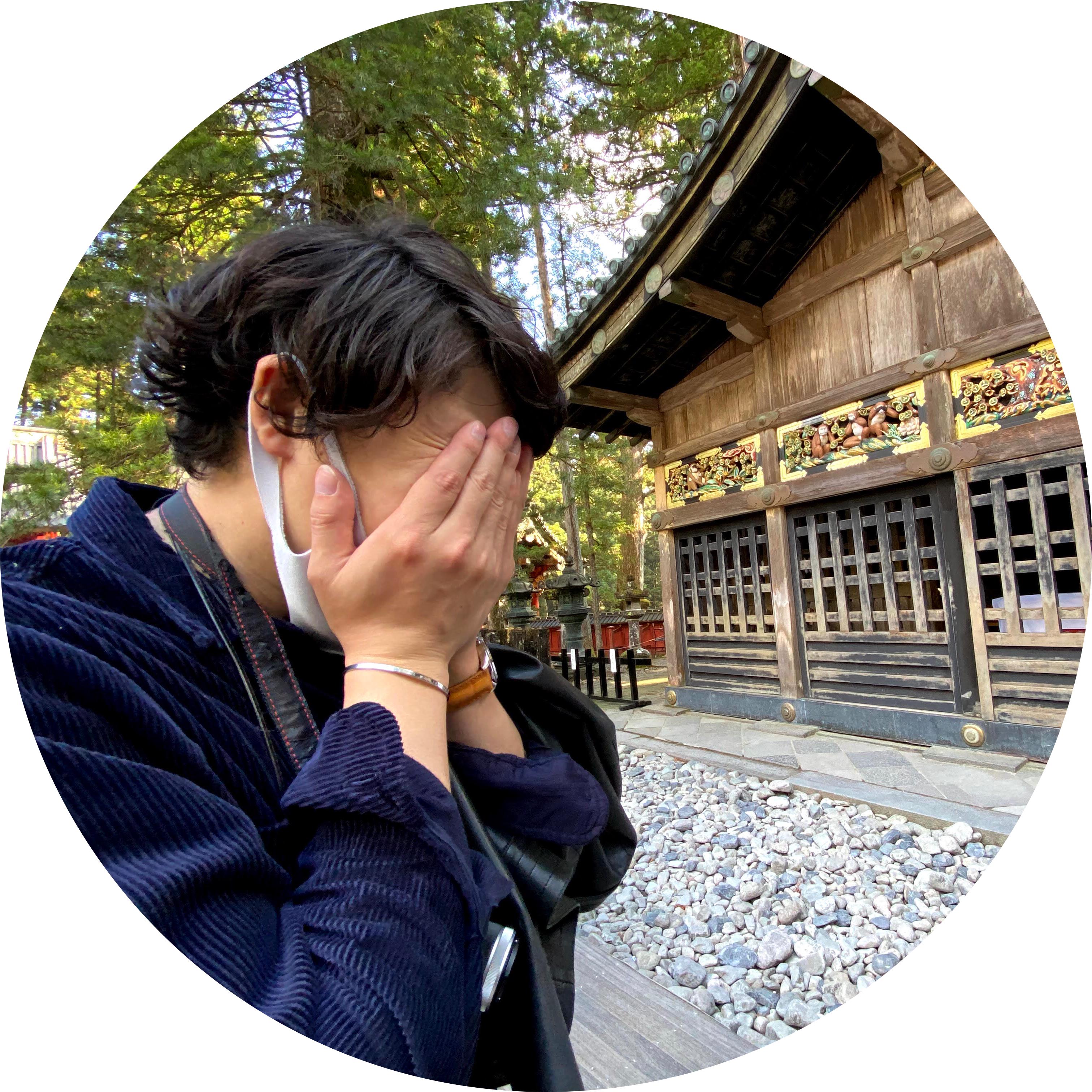 篠原 知志 Kazushi Shinohara