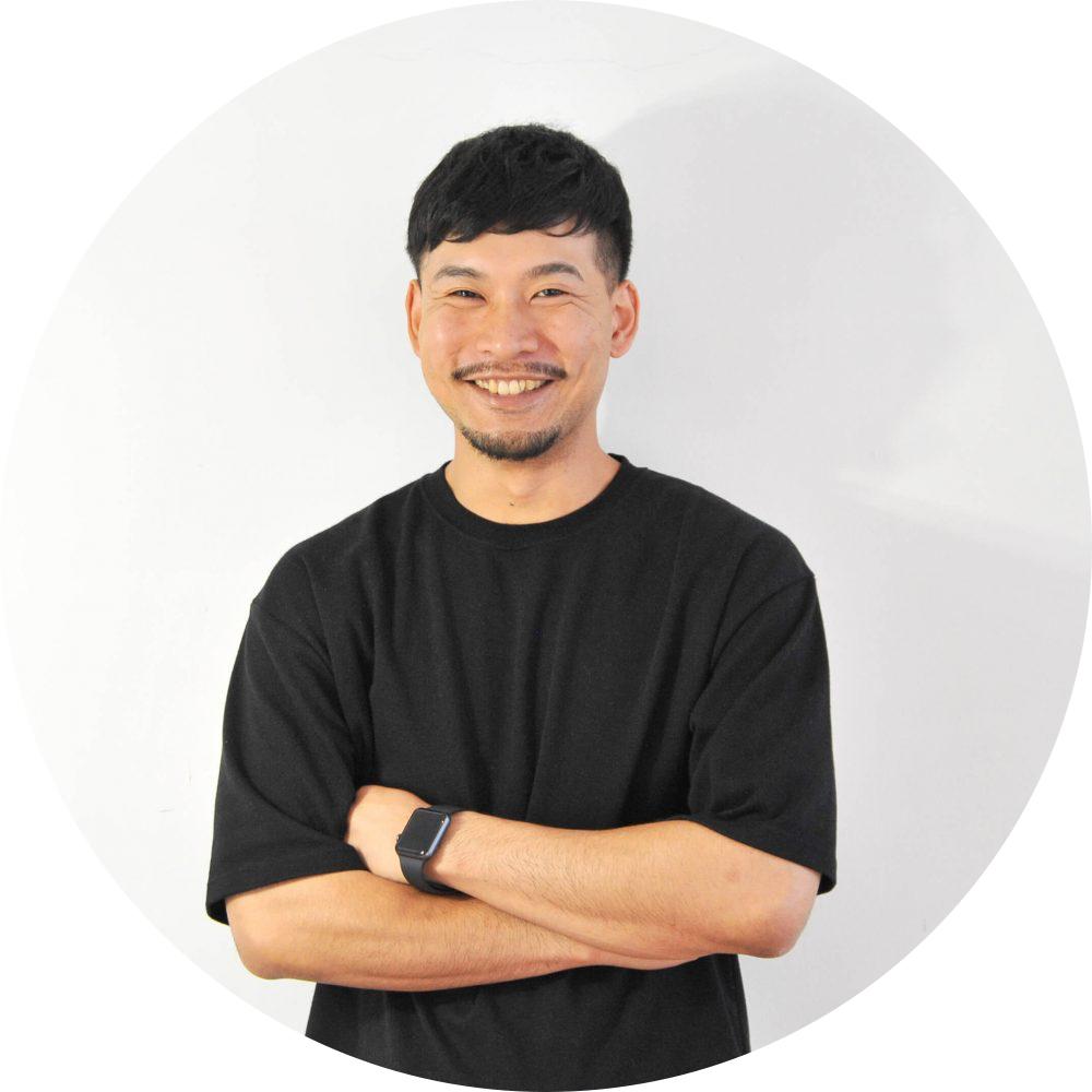 樽見 章寛 Tarumi Akihiro
