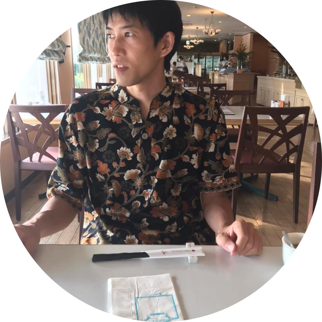 小川 卓真 Ogawa Takuma